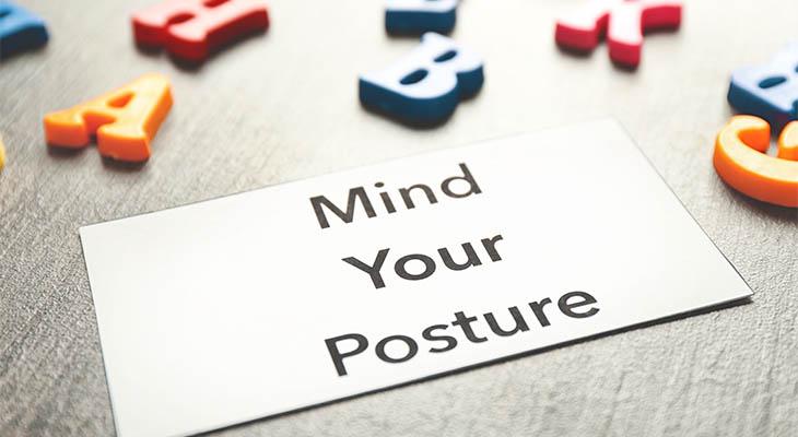 best posture corrector