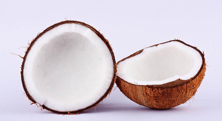 keratosis pilaris coconut oil