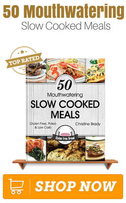 50 Mouthwatering Slow Cooked Meals
