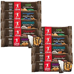 Caveman Foods Primal Performance Variety Pack