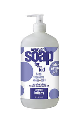 Everyone Soap for Every Kid, Lavender Lullaby