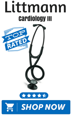 Best Stethoscope: Nurses, Doctors, EMTs & Students