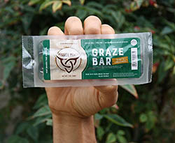 TASTY Grass-Fed Beef Bars