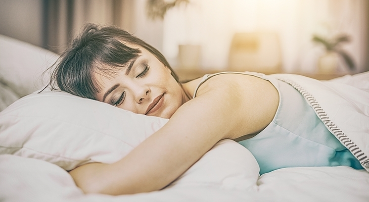 Top Sleep Bloggers