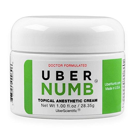 Guide to Derma Roller Numbing Cream