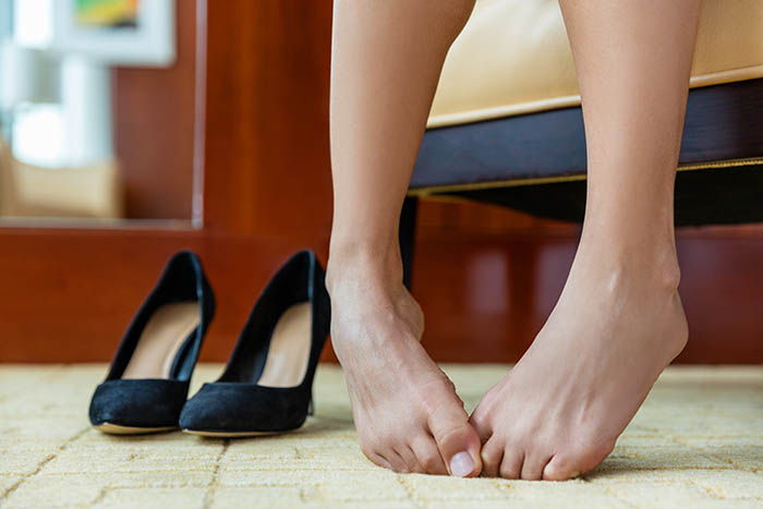 10 tips in dealing with plantar fasciitis
