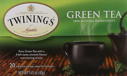Twinings Green Tea, 1.41 ounce