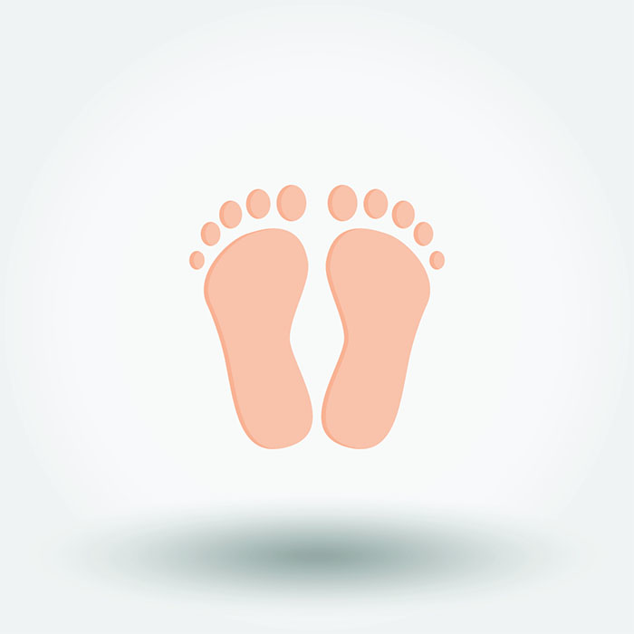 best arch supports for flat feet