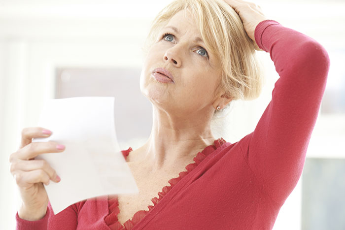 best deodorant for menopause