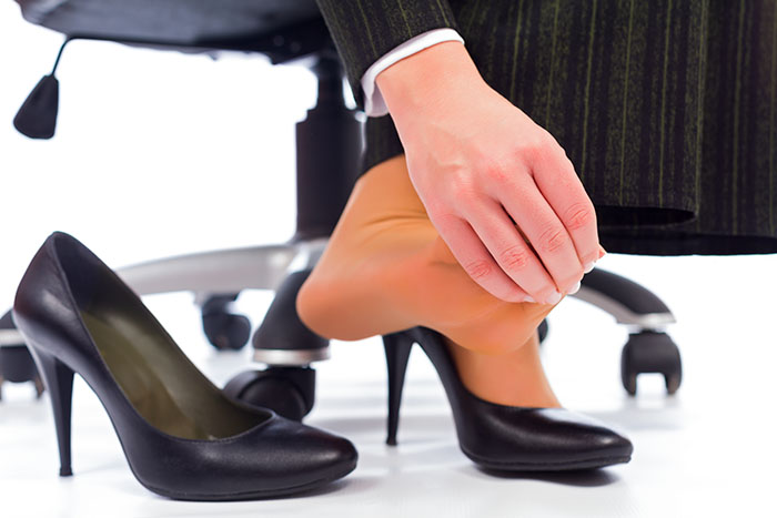 best shoes for plantar fasciitis