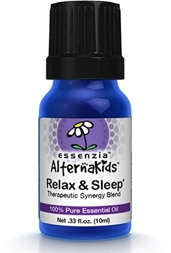 AlternaKids Relax and Sleep Aromatherapy Oils