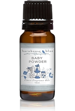 Barnhouse Baby Powder Premium Grade Fragrance Oil