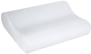 Contour Memory Foam Pillow by Sleep Innovations