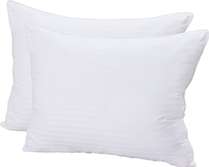 Super Plush Gel Fiber Pillow by Utopia Bedding