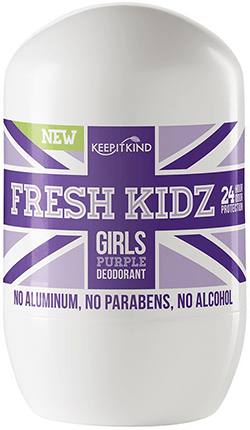 Keep it Kind Fresh Kidz Deodorant